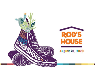 Featured image for August 2020 In Their Shoes- An Online Thank You, Celebration, and Fundraiser